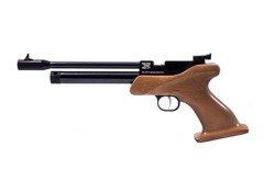 Kandar CP1 CO2 Air Pistol 4,5 mm cal .177