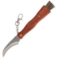 Mushroom knife Herbertz Solingen Folder 75mm (251411)