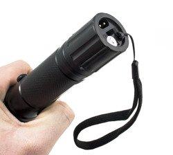 Flashlight stun gun Police 1101 ZZ-2013 NEW