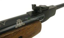 Hatsan 55 STG SAS QT 4,5 mm