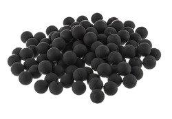 Rubber Balls 10 mm / 100pcs