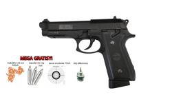 Swiss Arms P92 CO2 BB Pistol Blowback 4,46mm cal .177