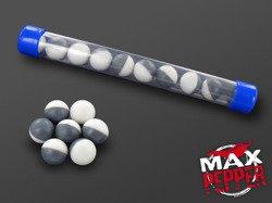 Pfeffer Kugeln Maxpepper OC Strong 10pcs. cal. 68