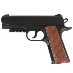 Crosman 1911BB CO2 BB Pistol 4,46mm cal .177