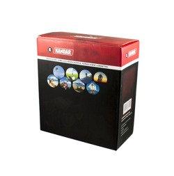Fernglas Kandar 10-80x90
