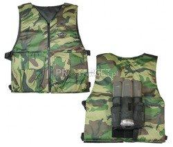 Kamizelka ochronna GxG Tactical Vest dwustronna