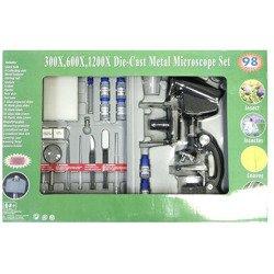 Mikroskop XSP-1200XT