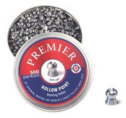 Śrut Diablo Premier Hollow Point 4,5 mm 500 szt.