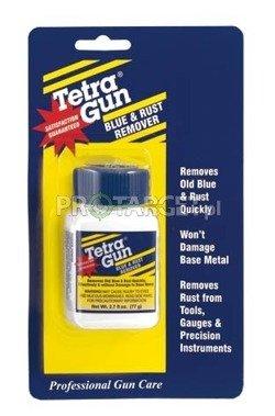 Tetra Gun Blue & Rust Remover do usuwania rdzy i oksydy 77g