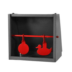 Pellet Catcher / Target Holder