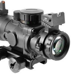 Luneta celownicza Theta Optics Rhino 4x32