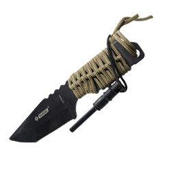 Nóż Kandar Movetop + krzesiwo