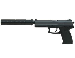 Pistolet ASG DL60 Socom