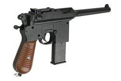 Pistolet ASG Galaxy G12 Mauser C96