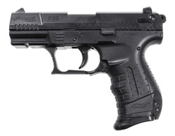Pistolet ASG Walther P22