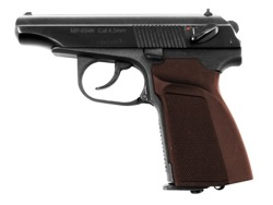 Pistolet Baikał MP-654K Makarov Wz. 71 4,5 mm