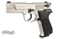 Pistolet Walther CP88 4,5 mm nikiel