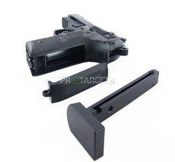 Pistolet Wingun 331 Blow Back 4,5 mm