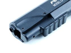 Pistolet wiatrówka Artemis LP400 PCA kal. 4,5mm