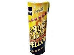 Świeca dymna SMOKE żółta