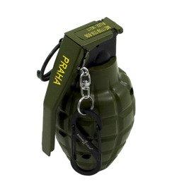 """Zapalniczka żarowa """"Granat"""" - Zielona M-26"""