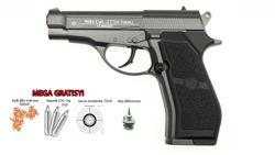 Zestaw Pistolet Wingun M84 FM 4,5 mm